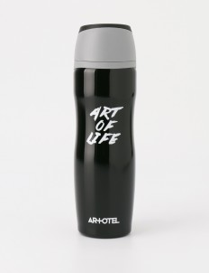 Black Art of Life Tumbler