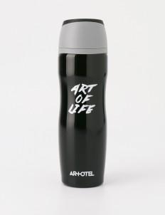 Black Art of Life Tumbler