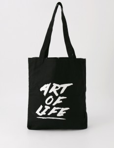 Black Art of Life Totebag
