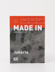 """MADE IN - Issue 01 """"Jakarta"""""""
