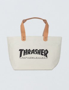 Huf x Thrasher Canvas Tote Bag
