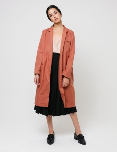 Brick Morning Outer