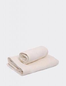 Chalk  Belgium Hand Towel
