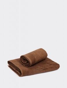 Brownie  Belgium Hand Towel