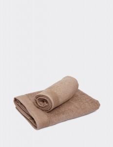 Clay  Belgium Hand Towel