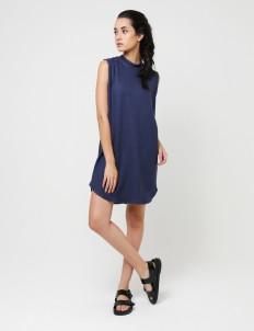 Blue Denim Vanya Dress