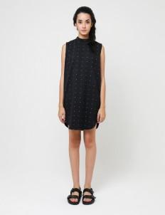 B.Triangle Vanya Dress