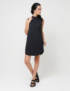 S.Triangle Vanya Dress