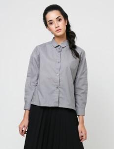 Gray Alina Shirt