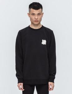 Chest Strike Crewneck Sweatshirt