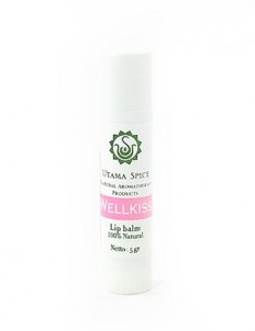 Delicious Wellkiss Lip Balm