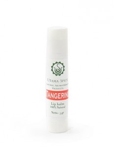 Delicious Tangerine Lip Balm