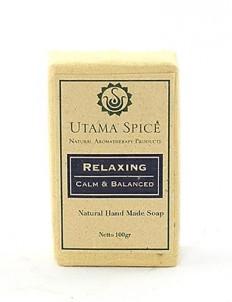 Handmade Natural Bar Soap Relaxing