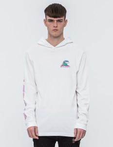 Waver L/S Hood T-Shirt
