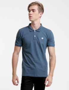 Navy Classic Julius Polo Shirt