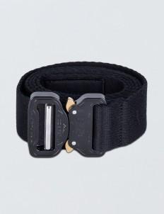 Cobra Buckle Webbing Belt