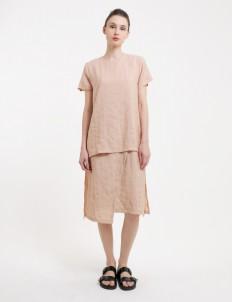 Pink Rafa Dress