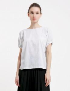 White Dea Dash Top