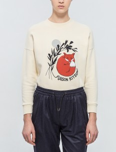 Dan Ah Kim Asleep Sweatshirt