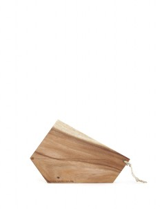 Indonesia Tanahku dan Airku Small Cutting Board