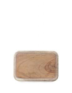 Natural Cans Wooden chopboard