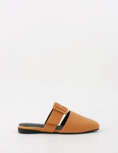 Apricot Claire sandal