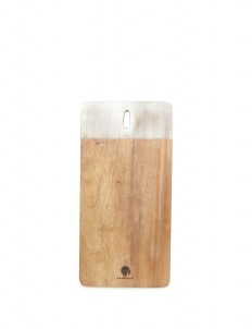 Whitewash Loui Wooden Chopboard