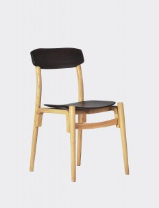 Senio Natural Chair