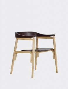 Ronio Natural Chair