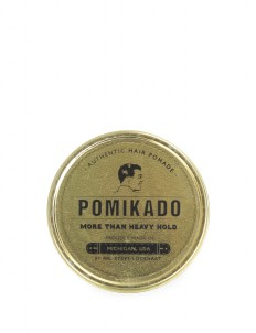 Gold Pomikado X Lockhart
