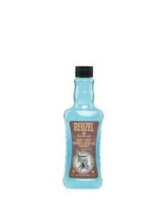 Blue Reuzel Hair Tonic