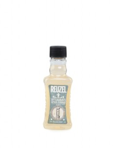 Yellow Reuzel Aftershave