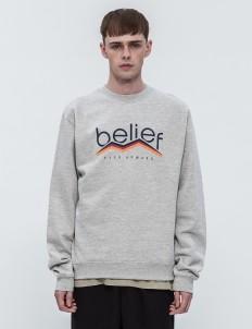 Peak Crewneck Sweatshirt