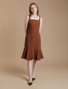 Caramel Cookie Dress