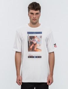 Instagram S/S T-Shirt