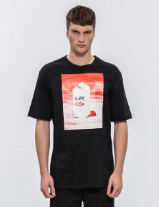 Milk S/S T-Shirt