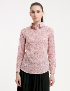 Pink Nawa Shirt