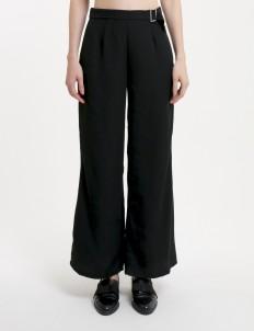 Black Isla Pants