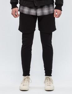 Ozu Short Lounge Pants