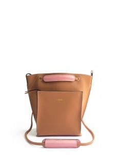 Camel Pink 2Loev Mini Bag