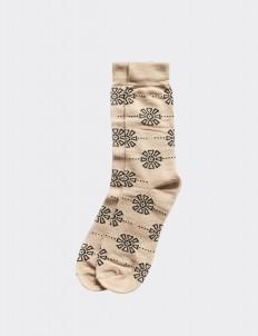 Light Brown Fred Socks