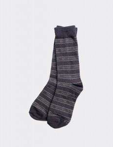 Dark Gray Pesaja Socks