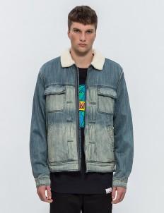 Spinel Denim Jacket
