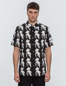 Blow Up S/S Shirt