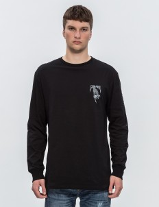 Pray For The Weak L/S T-Shirt