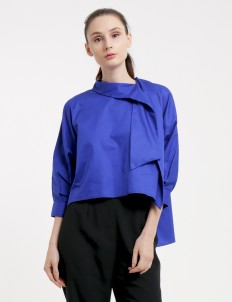 Blue Atwood Top