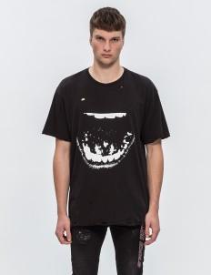Yell S/S T-shirt