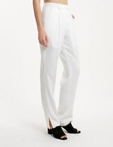 White Azura Pants
