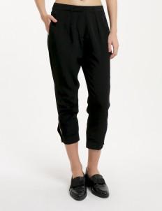 Black Lola Pants