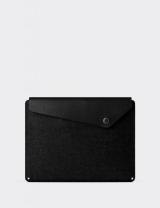 "Black Sleeve for 13"" Macbook Pro and Air"
